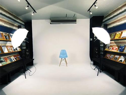スタジオ・モレロの画像1