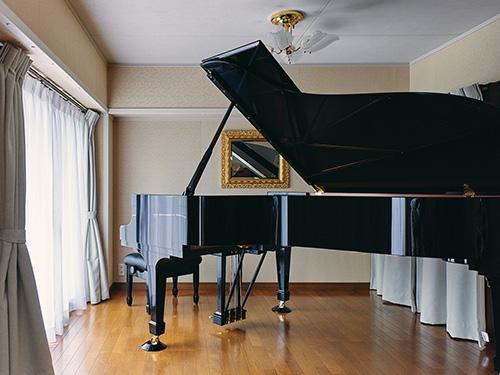 コスタクラシックピアノスタジオ