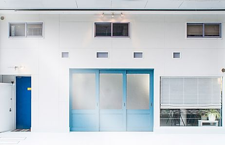 空堀スタジオ KARAHORI STUDIOの画像2