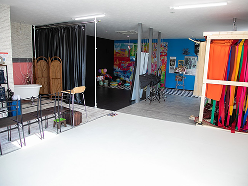 壱里山スタジオの画像3