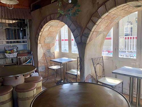 CAFESPACE「nico」の画像2