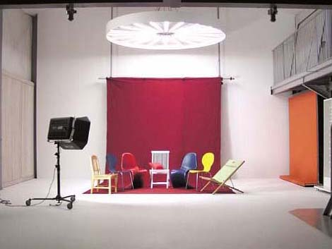 北名古屋スタジオの画像1