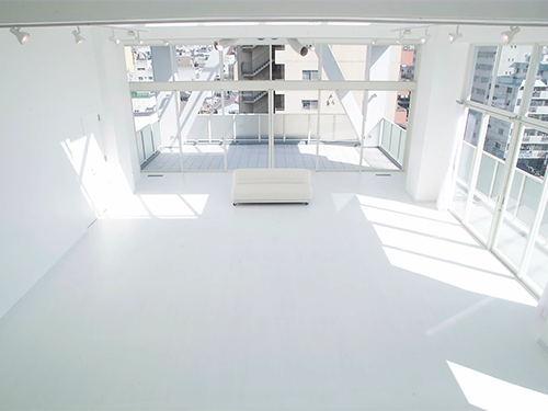 スタジオサリュー名古屋の画像3