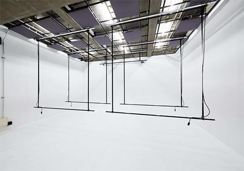 スタジオシロバコ1stの画像2