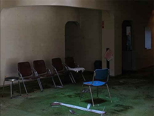 廃墟スタジオ 留守兜の杜の画像2