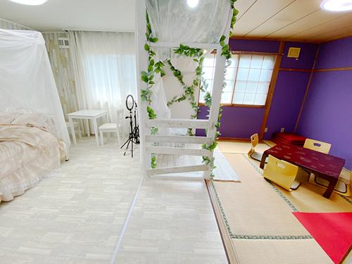 スタジオパルフェホームの画像3