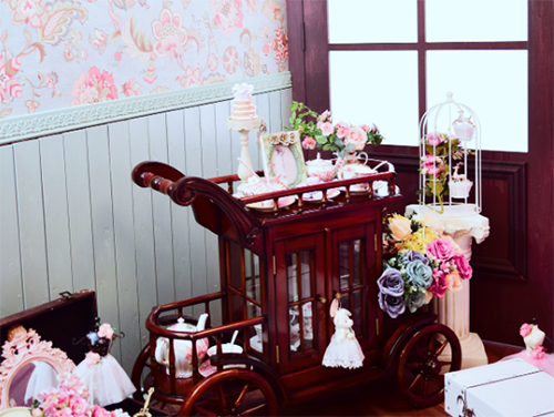 東京プチフールMini撮影スタジオ 新宿店の画像4