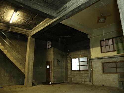 熱海廃墟地下スタジオの画像2