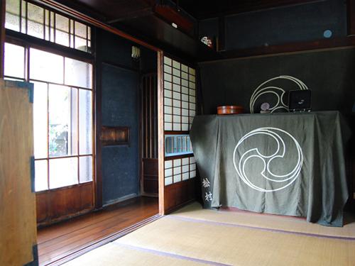 松村記念館の画像3