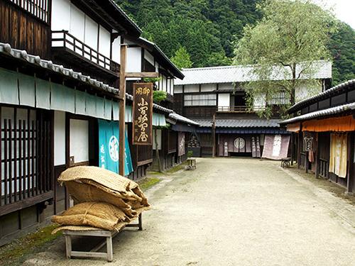 江戸ワンダ―ランド日光江戸村の画像1
