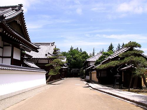 江戸ワンダ―ランド日光江戸村の画像3