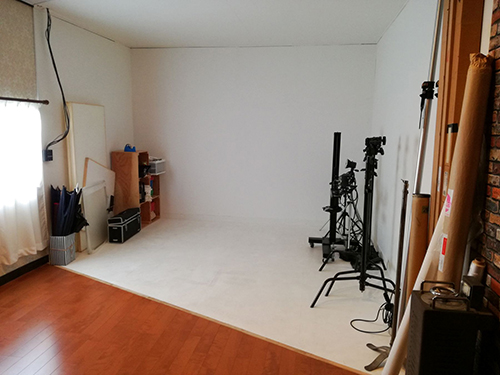C&G レンタルフォトスタジオの画像1