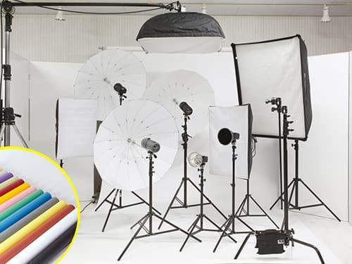 岡山レンタル撮影スタジオkakuregaの画像2