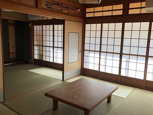 【瀬戸内 牛窓】古民家ゲストハウスの画像2