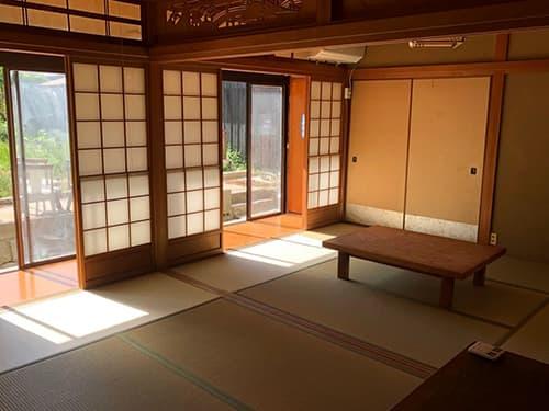 【瀬戸内 牛窓】古民家ゲストハウスの画像3