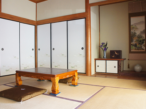 古民家スタジオ 和-なごみ-の画像1