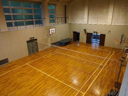 白藤小学校の画像1