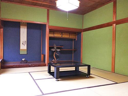 熊崎古民家「江戸時代のお屋敷」の画像2