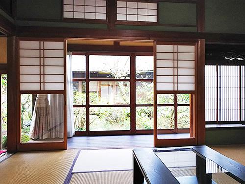 熊崎古民家「江戸時代のお屋敷」の画像3