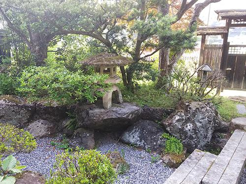 熊崎古民家「江戸時代のお屋敷」の画像4