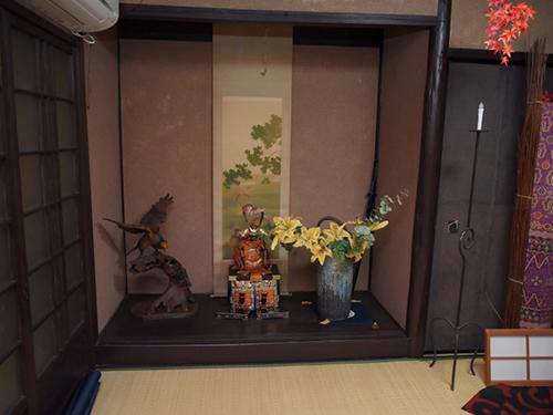 京都下鴨茶論の画像2