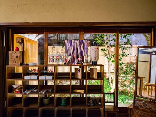日本庭園付き町家の画像4