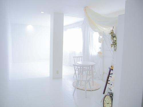 Photo Studio Cloud9(フォトスタジオ クラウドナイン)の画像1