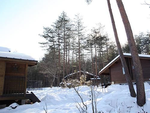 ルネス軽井沢の画像3