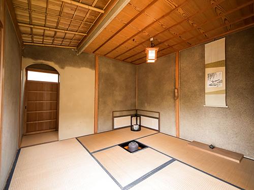天神山 松風庵の画像4