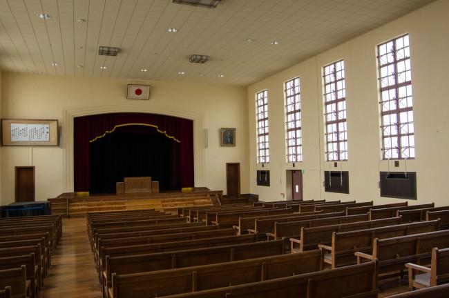 豊郷小学校旧校舎群の画像3