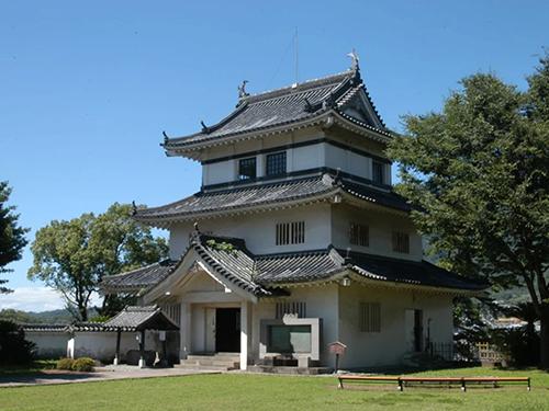 島原城の画像2