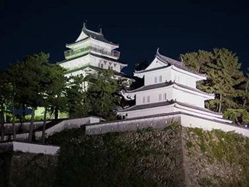 島原城の画像4