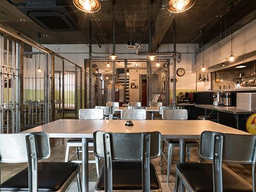 刑務所レストランの画像2