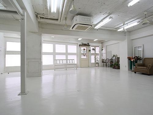 スタジオユニット阿波座 スタジオ Kの画像2