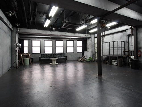 スタジオユニット阿波座 スタジオ Jの画像1