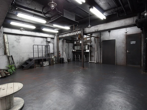 スタジオユニット阿波座 スタジオ Jの画像2