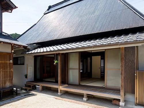 貸別荘 時乃家 奈良吉野の画像1