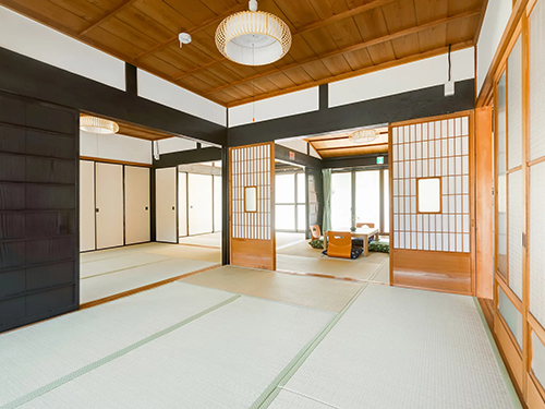 貸別荘 時乃家 奈良吉野の画像2