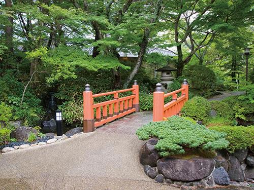 奈良百楽荘・さつきの画像2