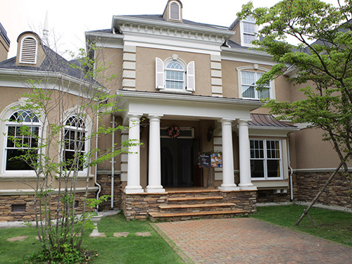 REYNOLDS HOUSE(レイノルズハウス)の画像1