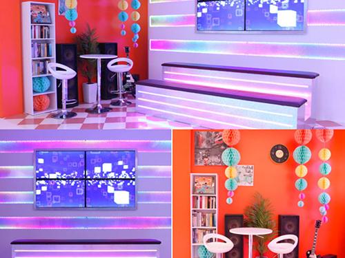スタジオクオリア新大阪店ステージスタジオの画像4