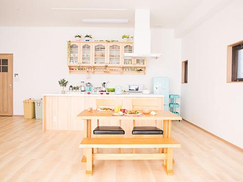 スタジオクオリア大阪平野店LDKスタジオの画像2