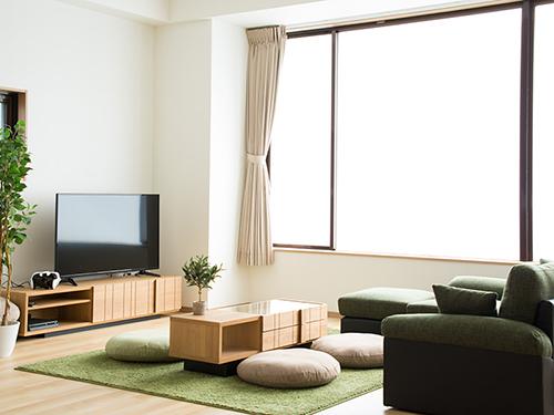 スタジオクオリア大阪平野店LDKスタジオの画像3