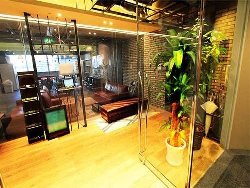 Wisteria OFFICE 渋谷の画像4