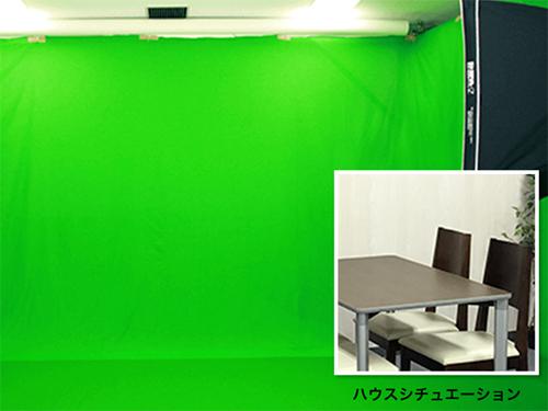 ラポールスタジオの画像2