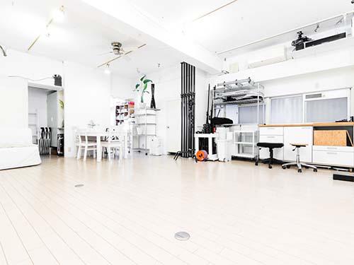 Studio Atrea 「スタジオ アトレア」