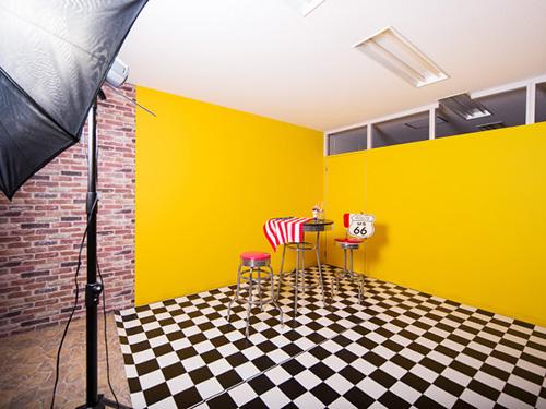 バンクスタジオの画像2