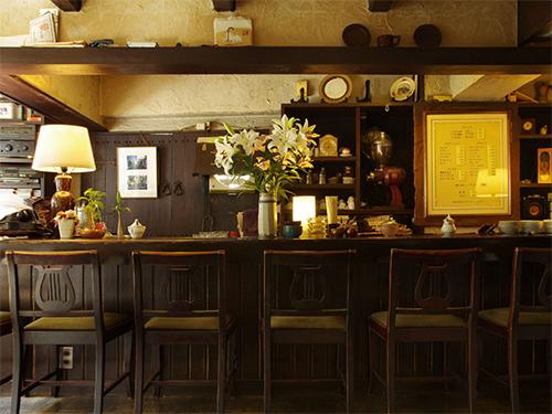 カフェスタジオ六本木 明泉ビル2Fの画像3