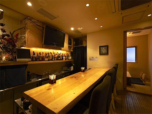 BARスタジオ西麻布 ヒルズビル2Fの画像1