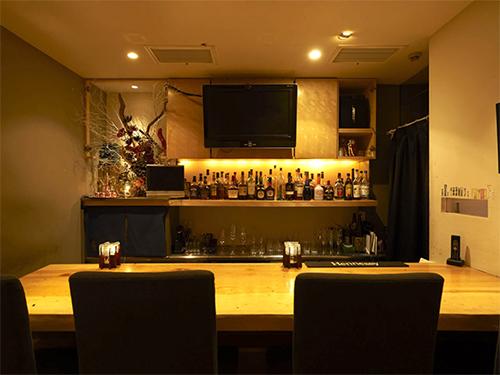 BARスタジオ西麻布 ヒルズビル2Fの画像2